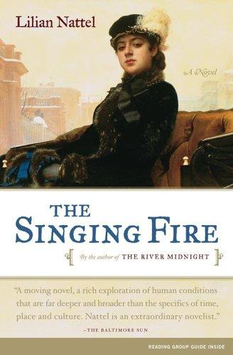 Download The Singing Fire