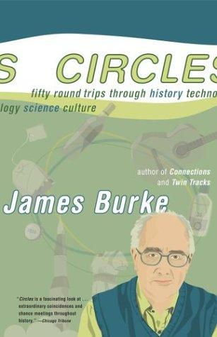 Circles  by James Burke