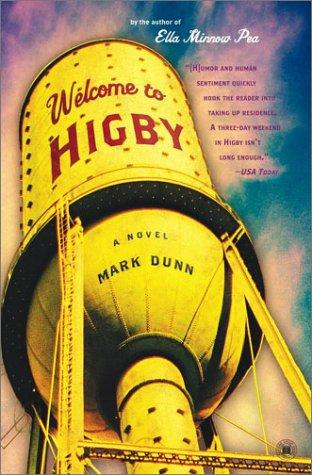 Welcome to Higby