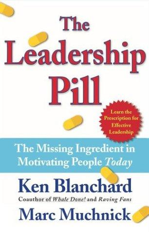 Download The Leadership Pill