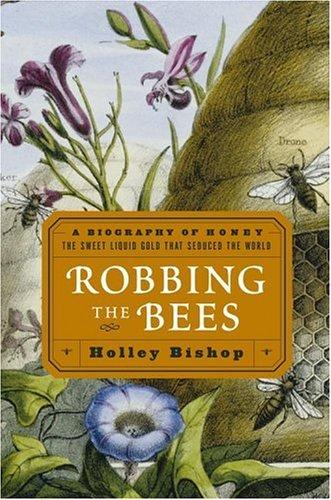 Download Robbing the Bees