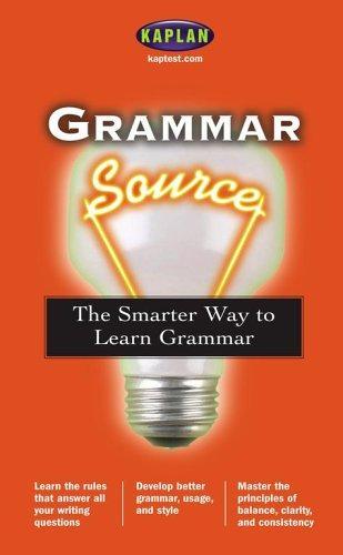 Grammar Source
