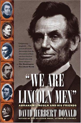 Download We Are Lincoln Men