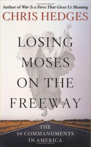 Download Losing Moses on the freeway