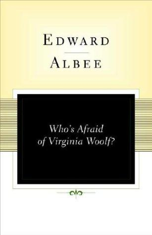 Download Who's afraid of Virginia Woolf?