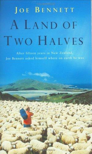A Land of Two Halves