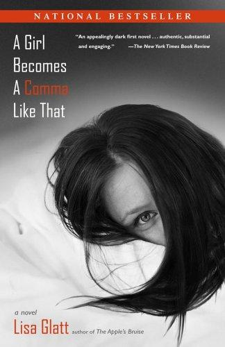 Download A Girl Becomes a Comma Like That