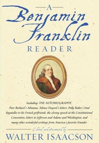 Download A Benjamin Franklin reader