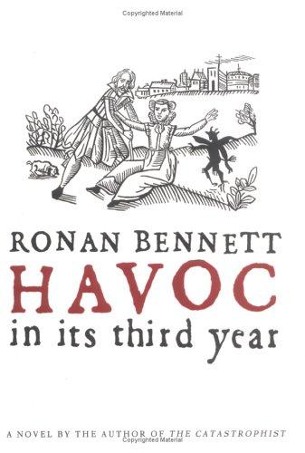 Download Havoc, in its third year