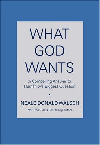 Download What God Wants