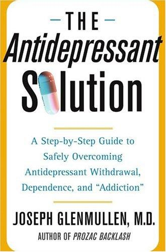 Download The antidepressant solution