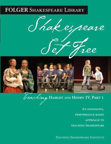 Download Shakespeare Set Free