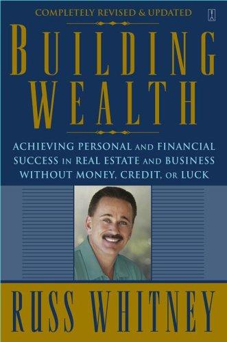 Download Building Wealth