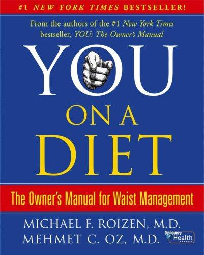 You: On A Diet