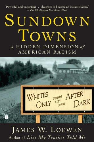 Download Sundown Towns