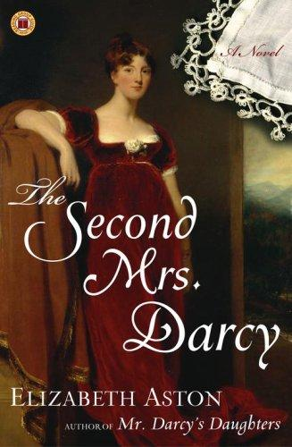 Download The Second Mrs. Darcy