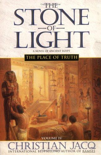 The place of truth (Open Library)