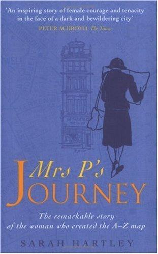 Mrs.P's Journey