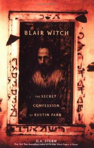Blair Witch by D. A. Stern