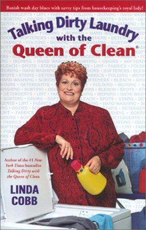 Download Talking Dirty Laundry With The Queen Of Clean
