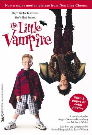 Download The little vampire