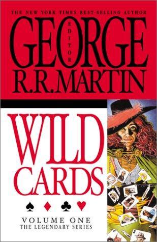 Wild Cards (Volume 1)