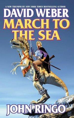 Download March to the Sea (March Upcountry)