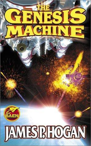 Download The Genesis Machine