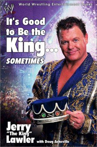 It's good to be the king– sometimes