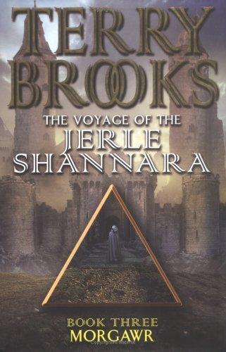 Download Morgawr (Voyage of the Jerle Shannara)