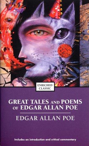 Download Great tales and poems of Edgar Allan Poe.