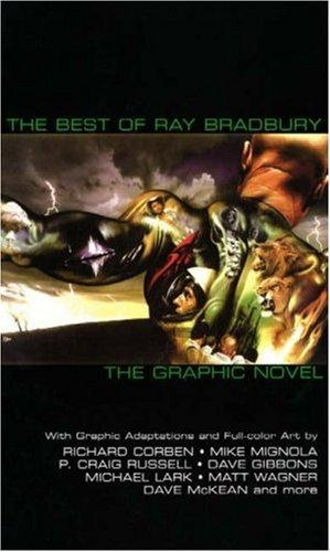 Download The Best of Ray Bradbury