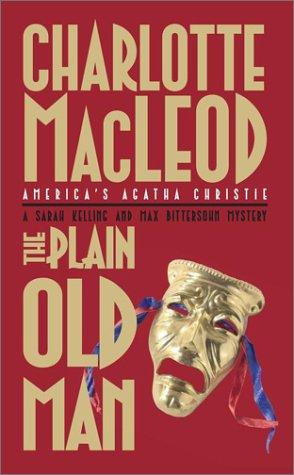 Download The Plain Old Man