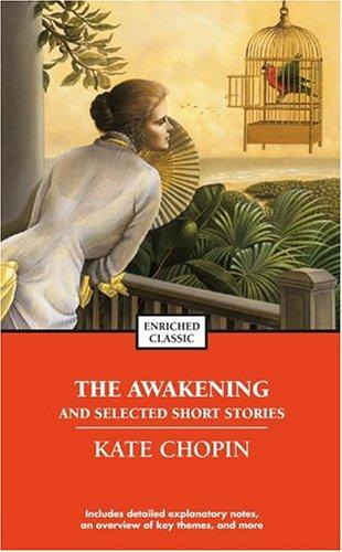 Download The awakening and selected stories of Kate Chopin