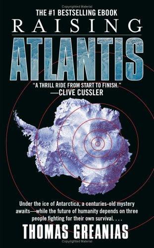 Download Raising Atlantis