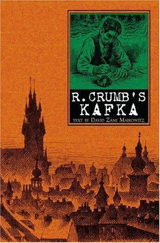 Download R. Crumb's Kafka