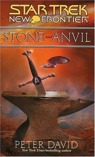 Download Stone and Anvil (Star Trek: New Frontier)
