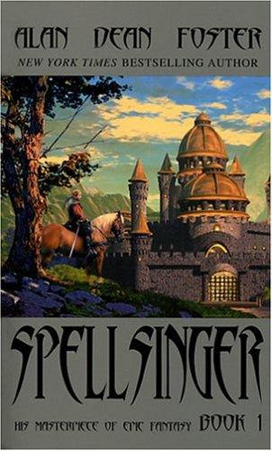 Download Spellsinger