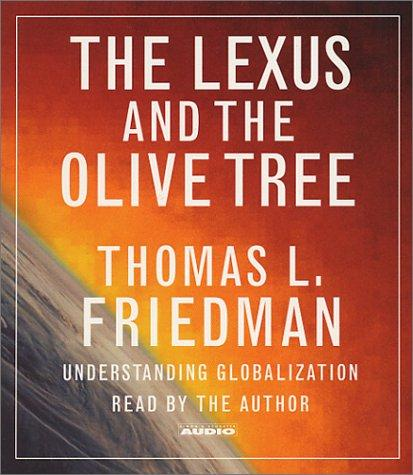 Download The Lexus And The Olive Tree