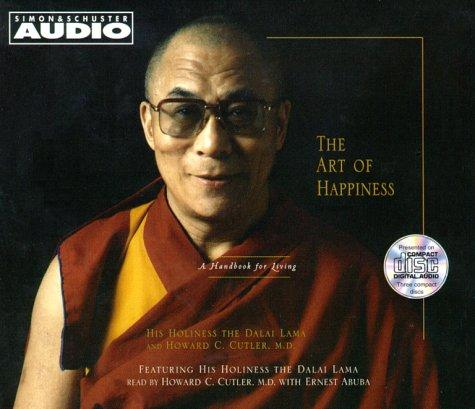 The Art Of Happiness by 14th Dalai Lama
