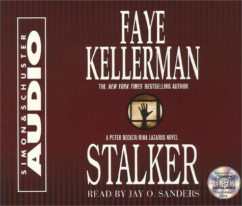 Stalker (Peter Decker & Rina Lazarus Novels (Audio))