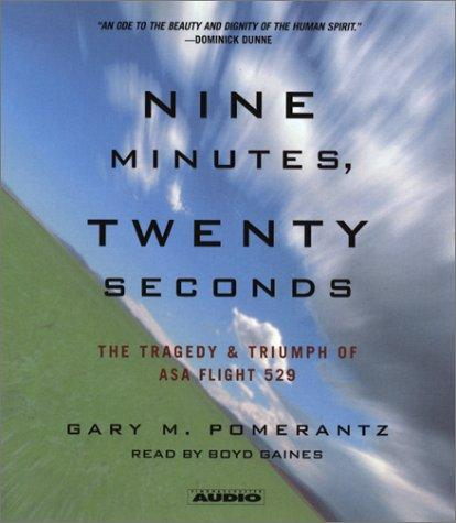 Download Nine Minutes,Twenty Seconds