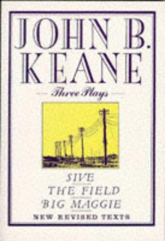 Three plays by Keane, John B.