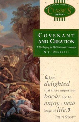 Download Covenant and Creation