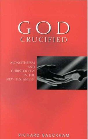 God Crucified