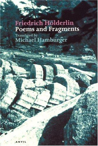 Download Poems And Fragments
