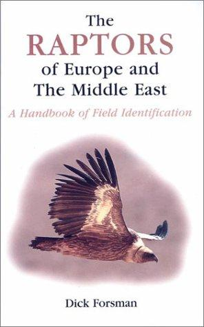 Download The Raptors of Europe and the Middle East