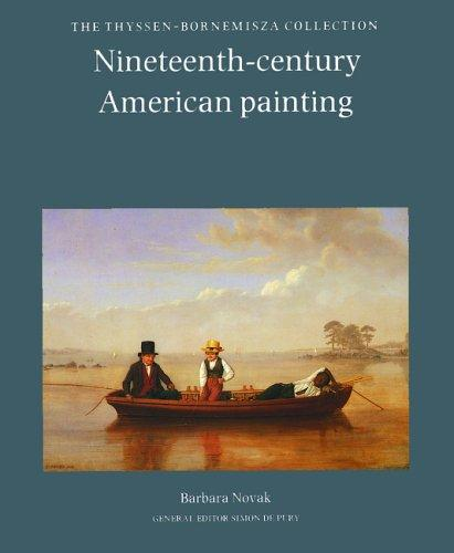 Download Nineteenth-Century American Painting