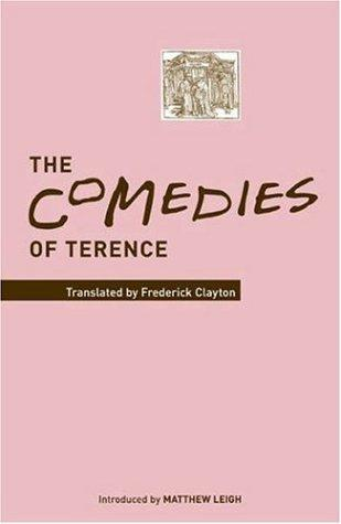 Download The Comedies Of Terence