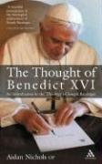 Thought of Pope Benedict XVI